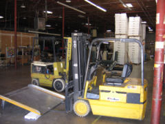 Forklifts/Equipment