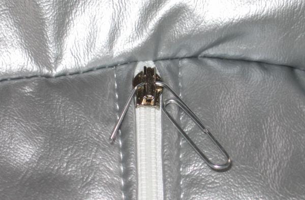 Open Bean Bag Chair Zipper