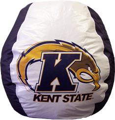 Kent State Bean Bag Chair