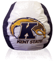 Kent State Bean Bag Chair