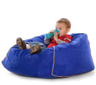 Jaxx Club Jr. Kids Bean Bag Chair