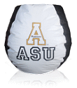 Appalachian State Mountaineers Bean Bag Chair