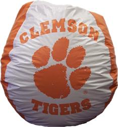 Clemson University Bean Bag Chair