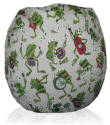 Frogs Bean Bag Chair
