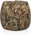 Bean Bag Chair with Hunter's Camouflage Fabric (Camo)